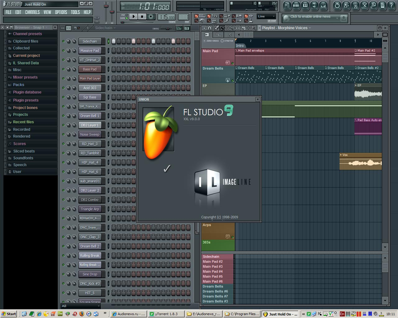 flstudio9