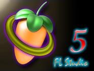 Обои FL Studio от SHUHER