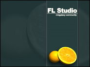 Обои FL Studio от MikL №1
