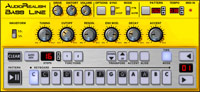 AudioRealism BassLine v1.5