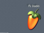 FL Studio Wallpaper (Dj Kick 42)