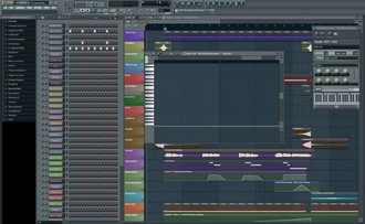Image-Line FLStudio v10.0.0 ASSiGN Edition