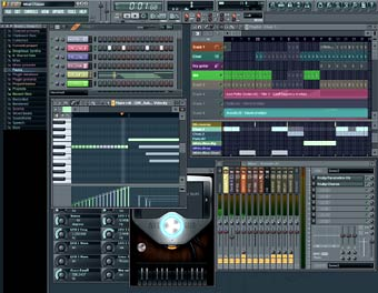 FL Studio 8.5 Public Beta 3