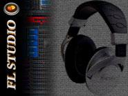 Обои FL Studio от SHUHER (2)