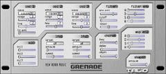 NBM Grenade VSTi v1.11