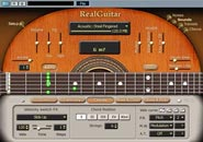 MusicLab RealGuitar v2.0 VSTi