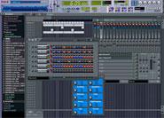 SHUHER-Skin для FL Studio 5