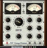 PSP VintageWarmer v1.6.5