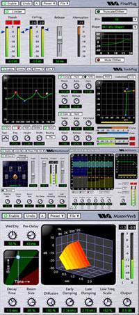 Wave Arts Power Suite v4.09